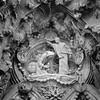 Detail- La Sagrada Familia
