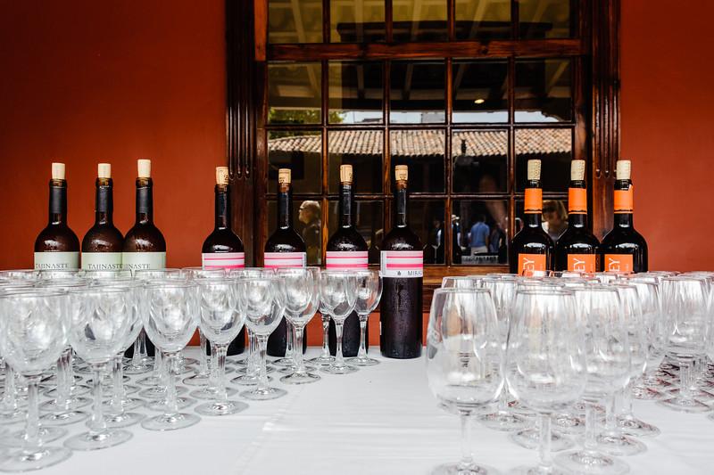 Wine - Tenerife