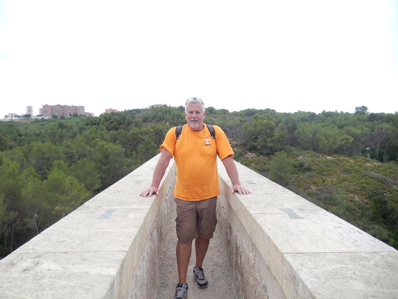 On aqueducts on Tarragona