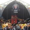 The famous market.  It was fabulous!