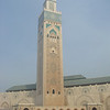 The largest mosque in the world, and the only one open to non-muslims.  A great and impressive tour.