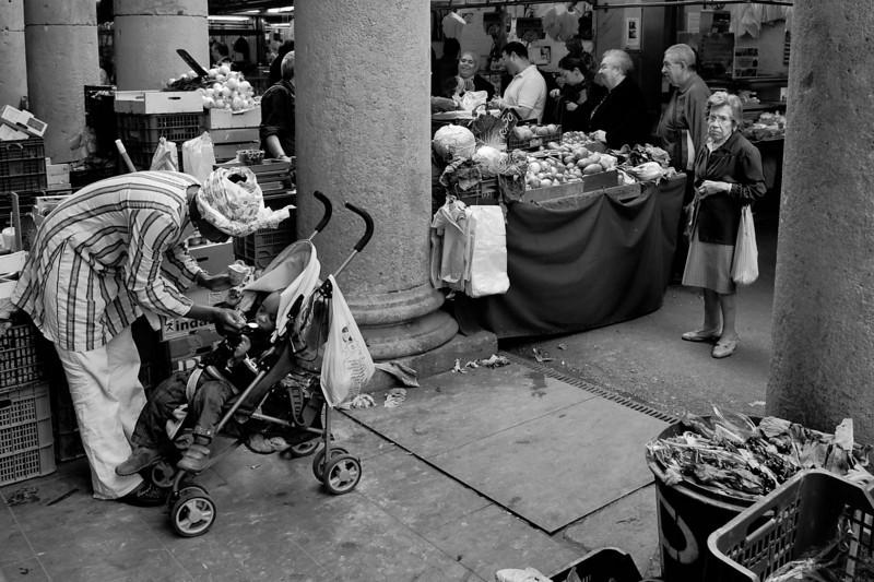 barcelona barcellona city