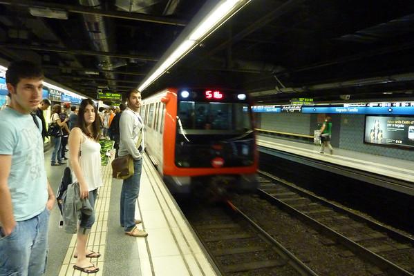 Metro..