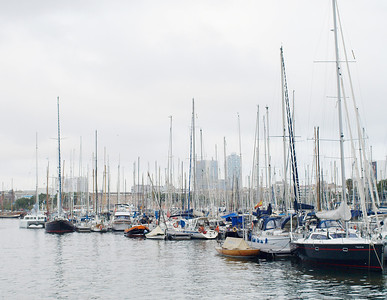 Port of Barcelona  Order Code: A48