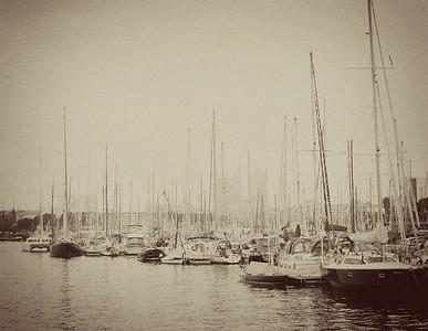 Vintage Port of Barcelona  Order Code: C22