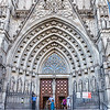 Gothic Cathedral of Barcelona