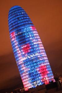 Torre Gloriés