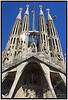 Gaudi designed this in the late 19th century.