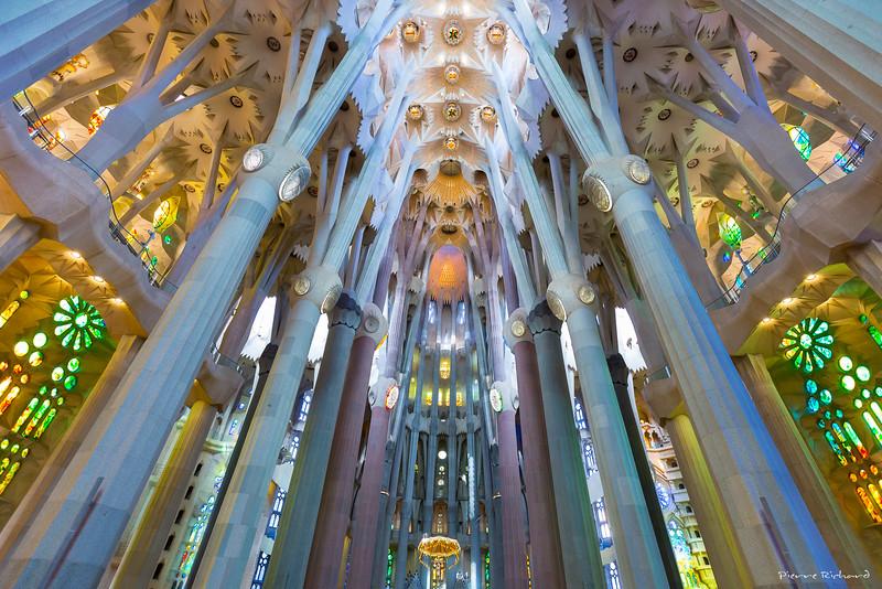 Basilique de la Sagrada Familia