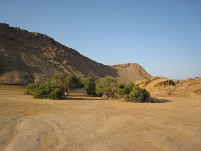 Yankit, Oman