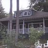 Rental cottage at Butterfly Lake, near Bala - 2007