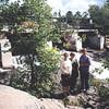 Falls in Bala, ON- Lynn, Chery, Mary Jane