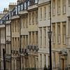 Row of houses, Bath