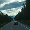 Finally back on the road, and traveling in the proper direction back to Hwy l38