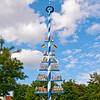 Munich Maypole