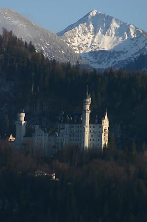 Bavaria February 2007
