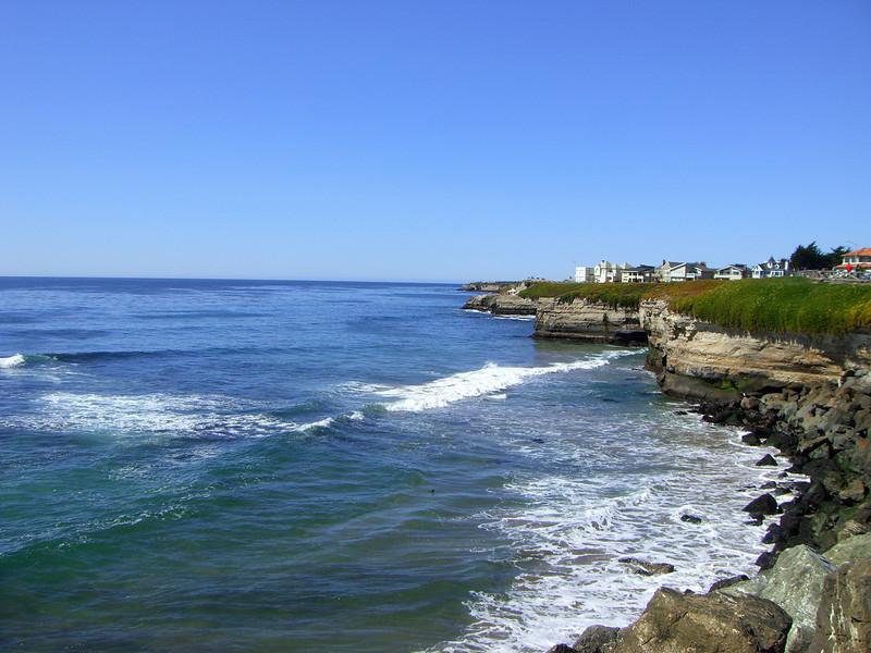 Santa Cruz again
