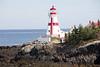 East Quoddy Lighthouse, Campobello