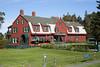 Roosevelt Cottage, Campobello