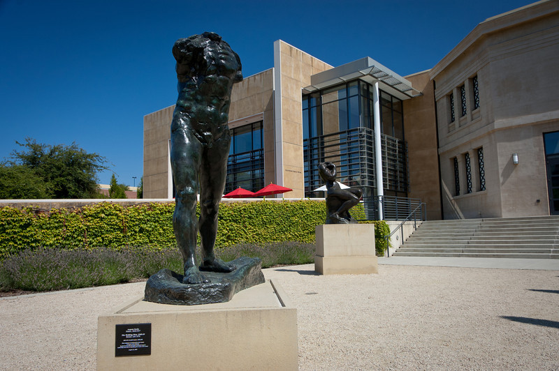 Cantor Arts Center, Stanford University