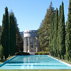 Pulgas Water Temple, Belmont, CA