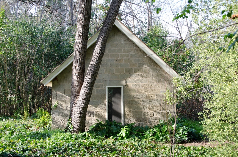 Ardenwood Historic Farm, Fremont, CA
