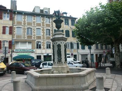 Bayonne France 070705