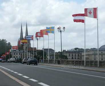 Bayonne France 0705 Bridge