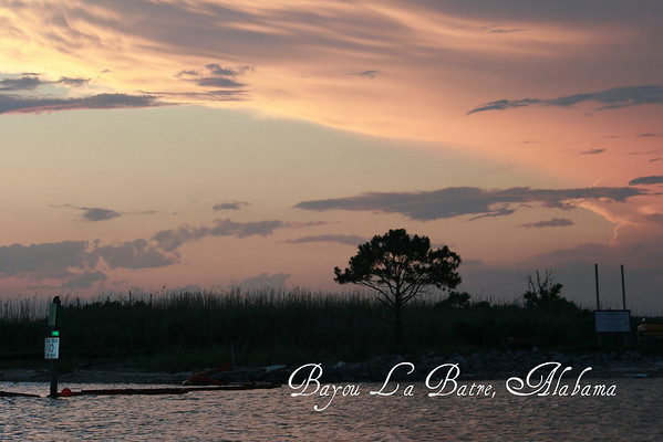 Bayou La Batre, Alabama, May 21, 2010