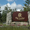 We stayed at the Lodge in Suncadia