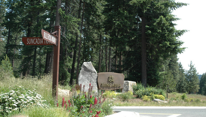 Suncadia Resort - 80 miles from Seattle