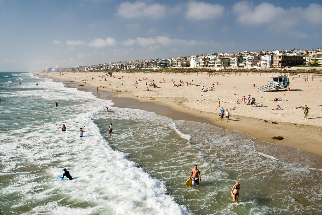 Wanna go surfing?