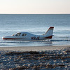Engine Failure -- Plane Ends Up in the Water
