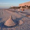 Best Sand Castle of the Visit