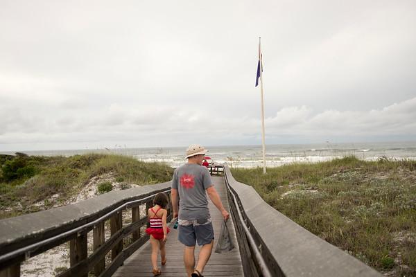 Beach Summary for SHOWER