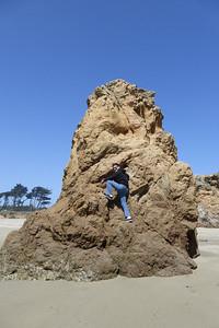 Mountain Climbing Mike