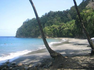 Beaches - Martinique 2007