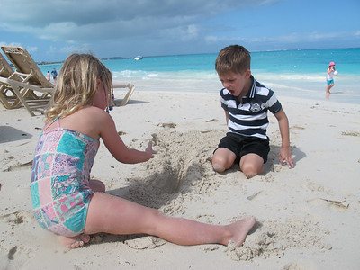 Beaches Turks and Cacois 2015