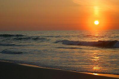 Pawley's Island South Carolina