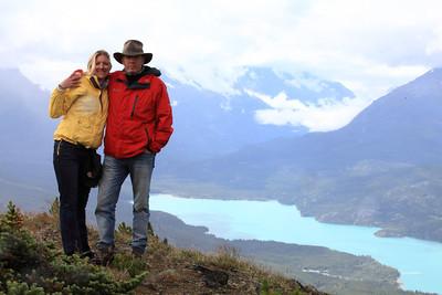 Bear Camp @ Chilko Lake