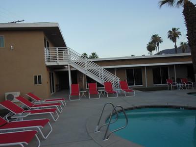 Bearfoot Inn Palm Springs