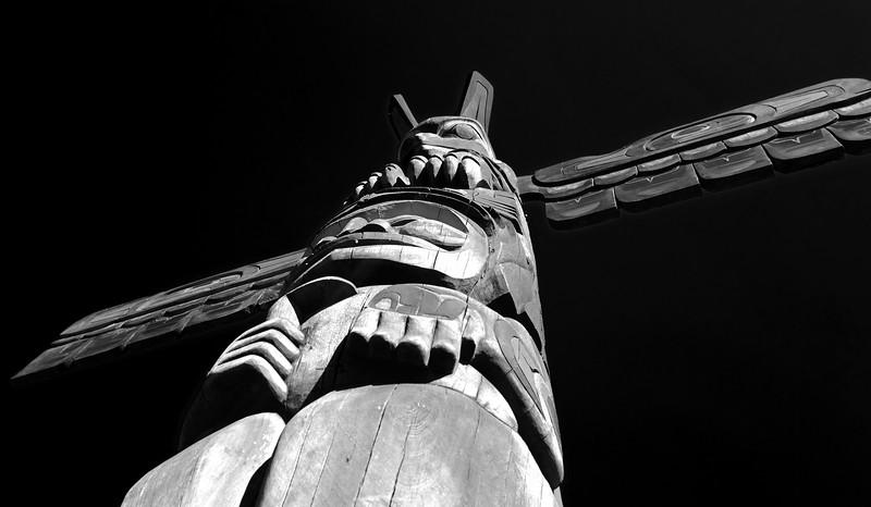 Duncan Totem Tour