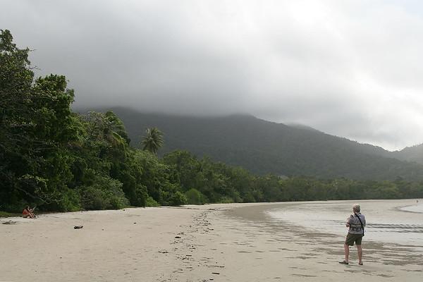 North Queensland 2008