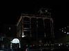 Erster Stopp Bondi Beach (sprich Bondei): Bei Nacht sehr hübsch