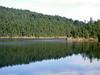 Der Mountain Lake
