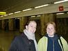 Die 2 Damen allein in Prag