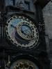 Nochmal die Uhr im Detail