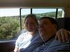 Wir auf der Safari im Addo Elefant Park