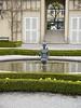 Ein Brunnen im Mirabell-Garten
