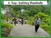 4. Tag: Aufstieg Dambulle